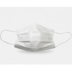 Masque Chirurgical 3 Plis à...
