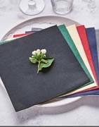 Serviettes 1 pli, 2 plis, double point, micro point, airlaid, spunlace