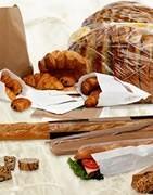 Papier ingraissable, sac SOS, traiteur shopping, bouteilles, sac poule